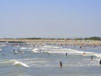 九十九里町の海水浴場がオープンします!